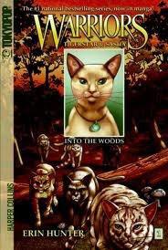 La trilogie d'Etoile du Tigre et Sacha: Au milieu des Bois