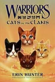 Les chats des Clans