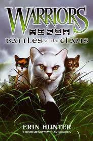 Les batailles des Clans