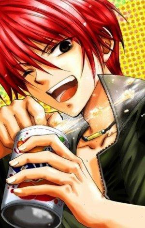Personnage Daisuki !! <3