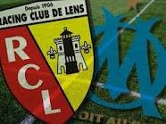 MARSEILLE-LENS 8EME DE FINAL COUPE DE LA LIGUE