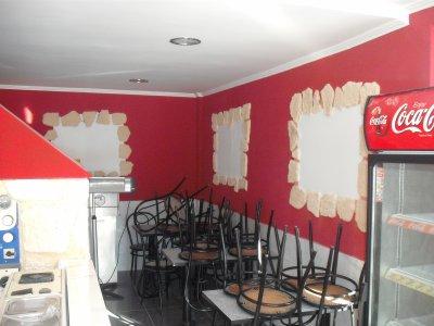 rénovation d\'un snack pizzeria - Blog de thitof-deco