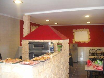 création d\'un coin pizza avec habillage d\'un four en inox - Blog de ...