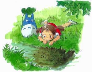 ^.^ Totoroo <3 RAWWWWWWR!!