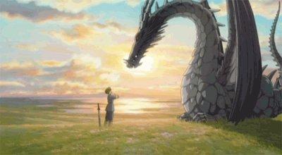 Gedo Senki(Tales of EarthSea)
