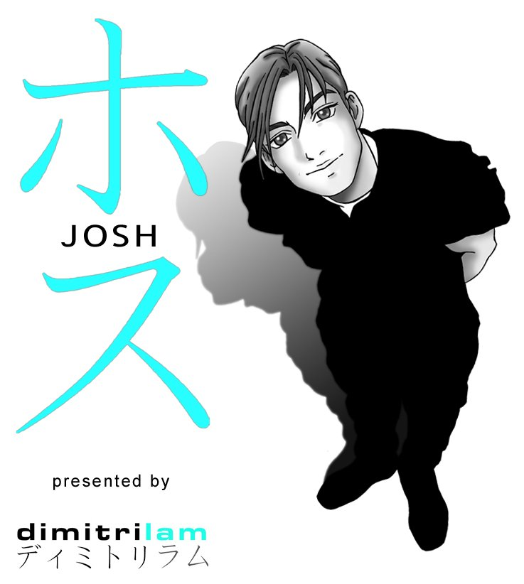 Josh Le Manga