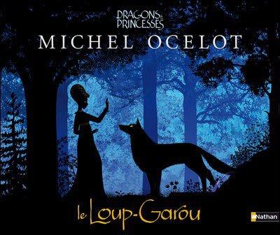 Dragons Et Princesses de Michel Ocelot