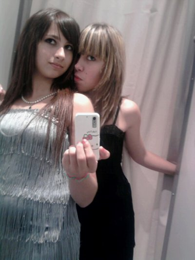 Femme && Moaa <3