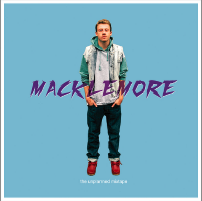 Macklemore / And we danced (2010)
