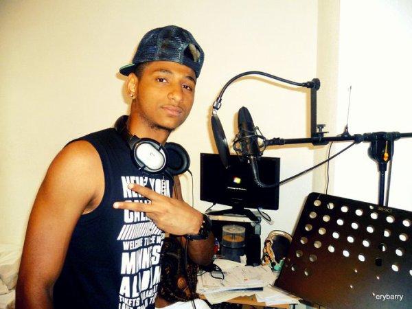 en studio !!!