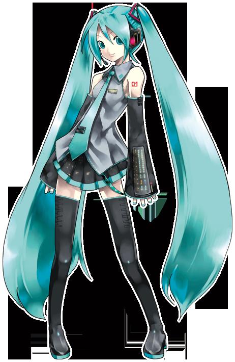 10 Chose à savoir sur Vocaloid !