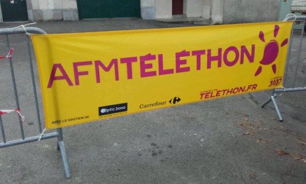 Telethon 2016
