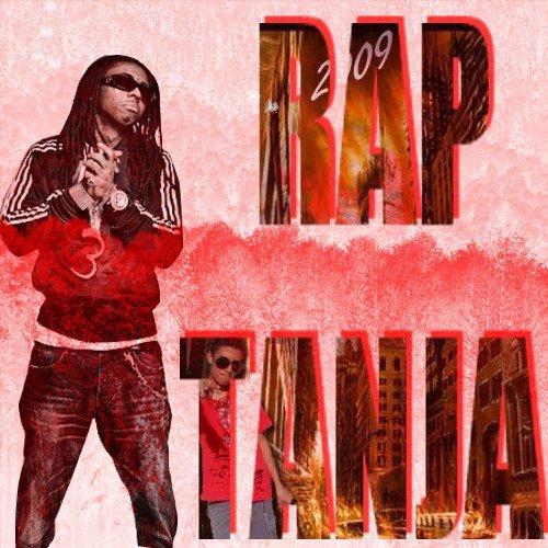 Blog de rap tanja 100%100