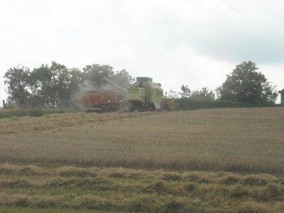 moisson 2011