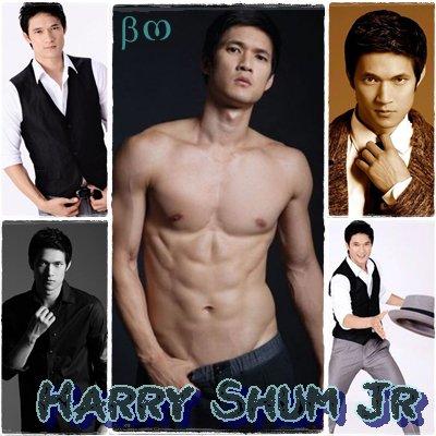 Harry Shum Jr