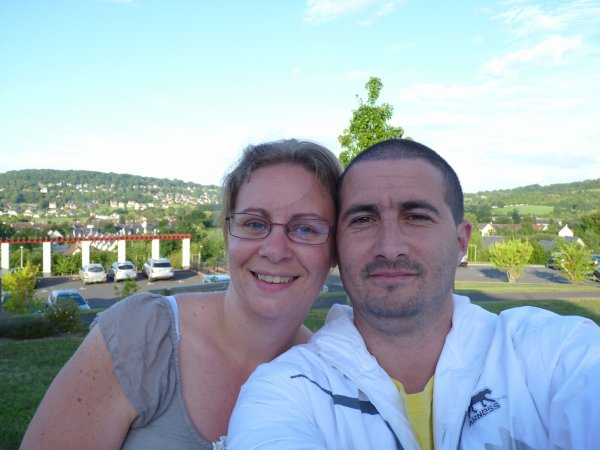 Houlgate - Calvados (Août 2012)
