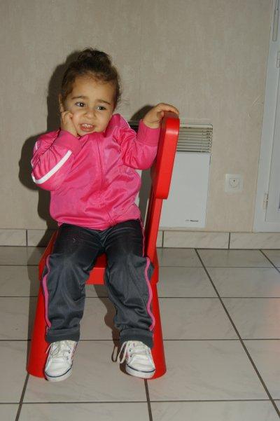 Princesse Sirine