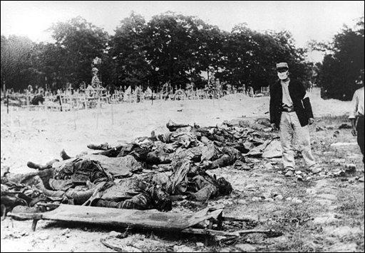 11 Novembre : Armistice 1918
