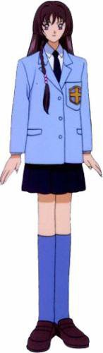 Personnage de Card Captor Sakura 2