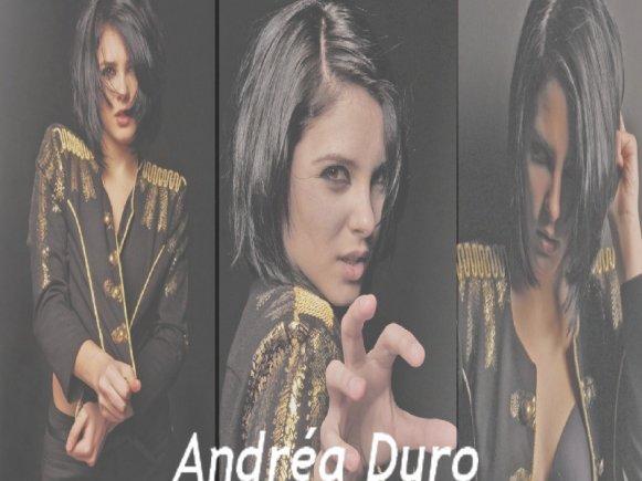 Aartiicle 17 : Andréa Duro alias Joy