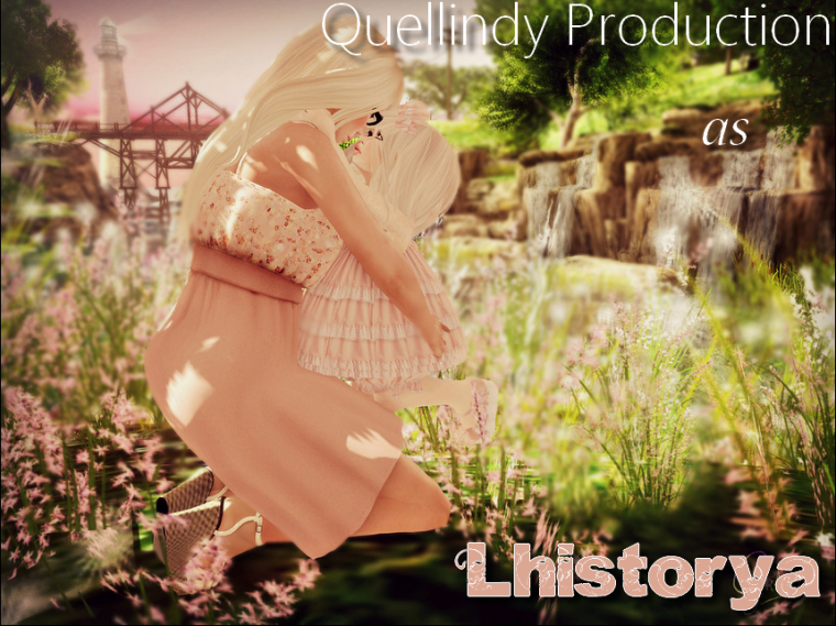 Quellindy's Legacy