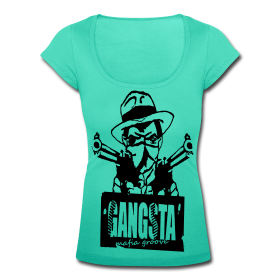 T shirts Gangster
