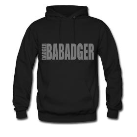 Dadger babadger