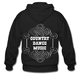 COUNTRY DANCE MUSIC
