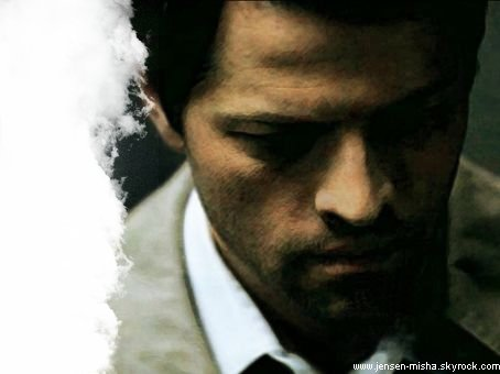 Biographie Misha Collins