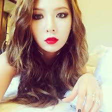 Hola :) <3 #QueenHyuna