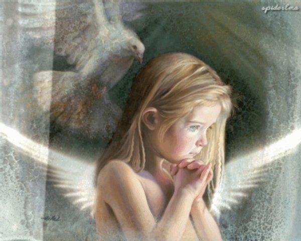 pour toi mon ange