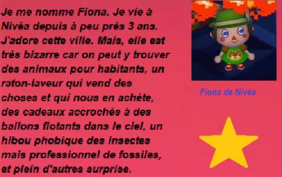 ♥ Fiona ♥