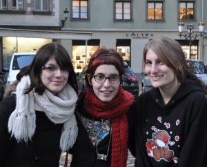 Je les aime eux. (ET MARINE !!!)