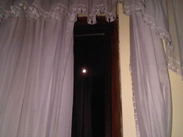I can admire the FULL MOON from my bed isn't it wonderful? (8degrees though)