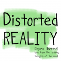 Distorted Realities.