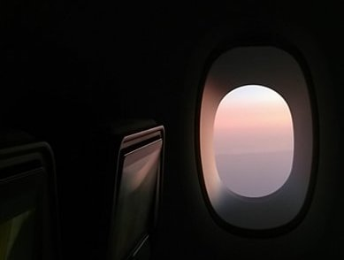 Air Travel, how do you like to fly?