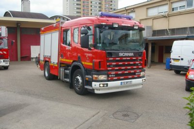 fpt scania