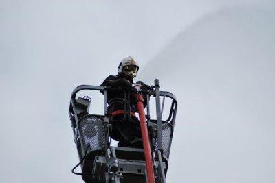 pompier sur epa