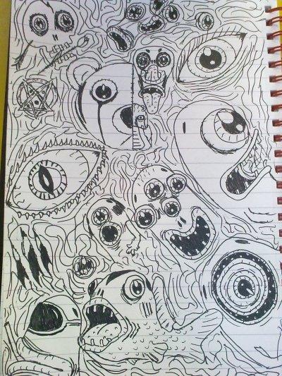 My art, il add more wen il make them ;)