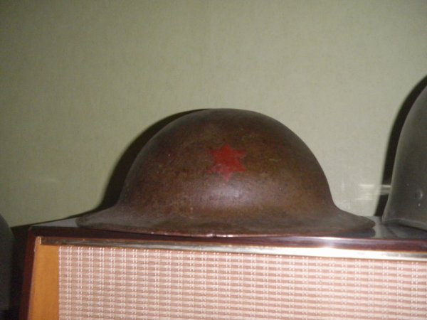 casque us ww1 6th division