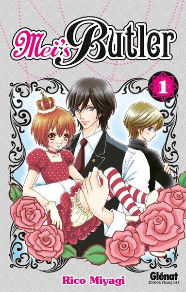 Manga recommandé