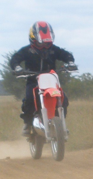 Beta 50cc