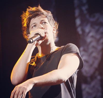 One Direction - Samedi :)