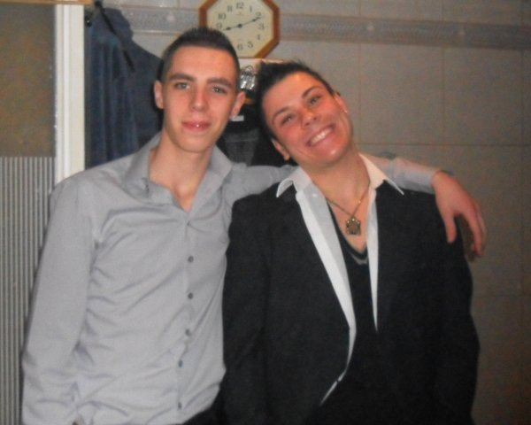 12.o2.2o11 Belle soiree :)
