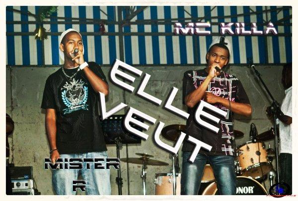 Mister-R--Mc-Killa-Elle Veut (2012)
