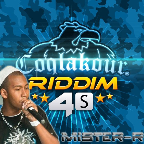 Mister-R--Nout travail-coqlakour_Riddim 4S (2013)