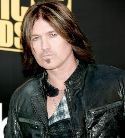 Billy Cyrus