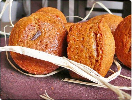 cupcakes au carambar caramel