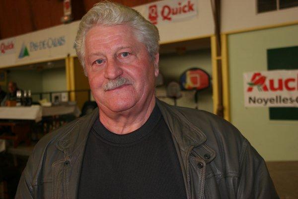 Michel LUYCKX, Grand Champion et dévoué à la société d'AVION