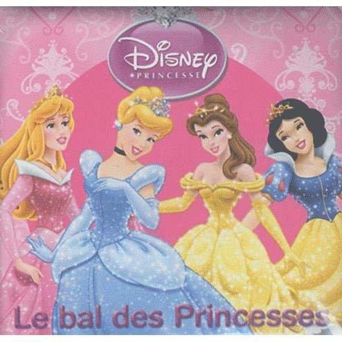 Le Bal des Princesses .......
